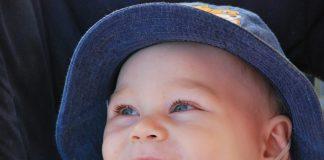 bebek ve güneş