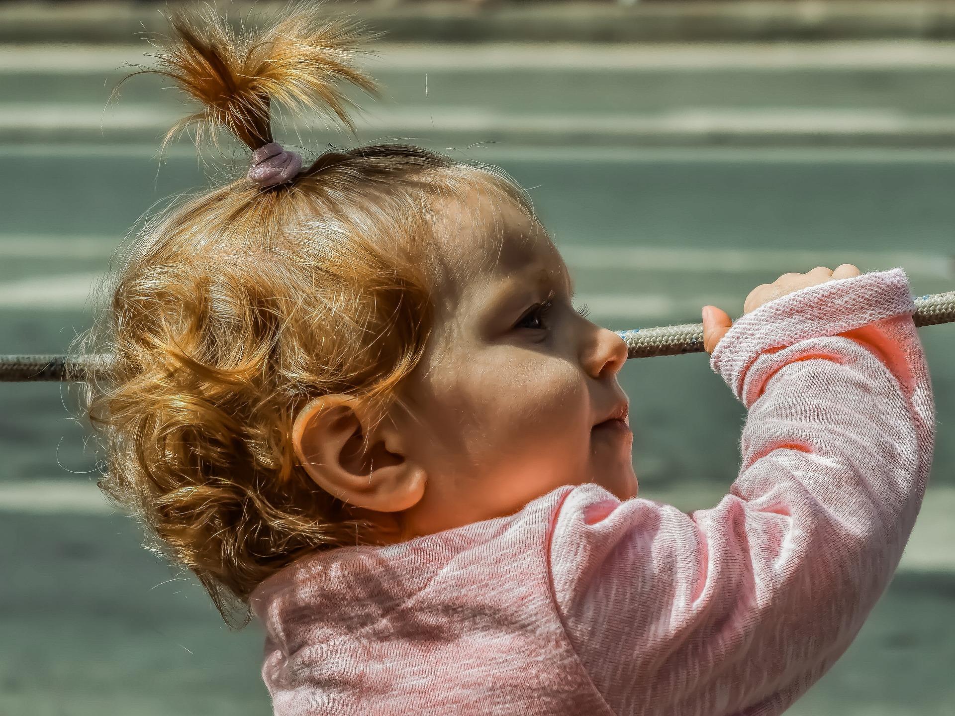 Bebeklerde şizofreni belirtileri