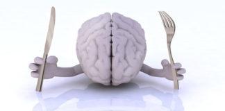 beslenme ve beyin