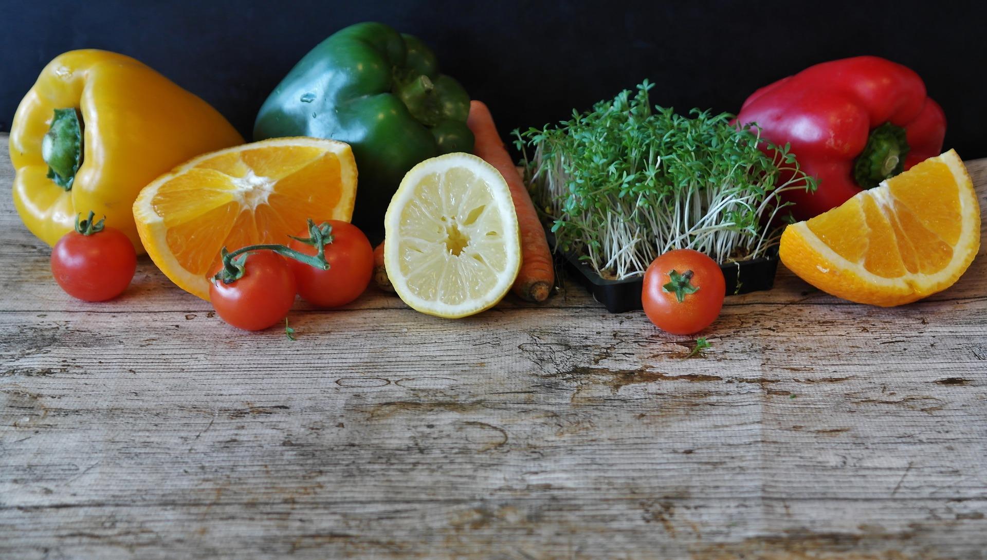Beta karoten nedir A vitamini ve beta karoten içeren besinler nelerdir